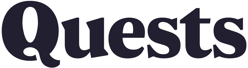 Quests Logo